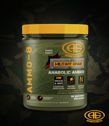 essential amino acids supplement
