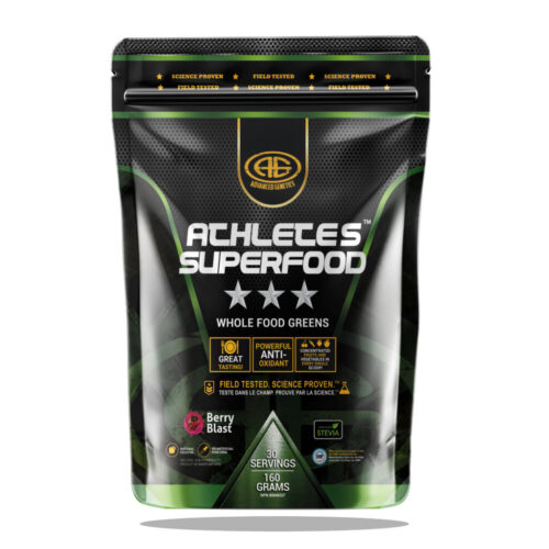 Athlete's Superfood