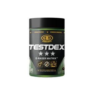 Testdex - single bottle