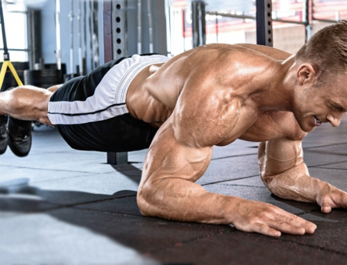 What is the Optimal Training Frequency Per Muscle Group?