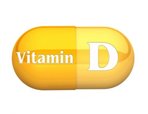 Vitamin D Deficiency? Not a Problem…