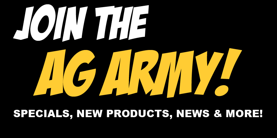 AG Army Newsletter