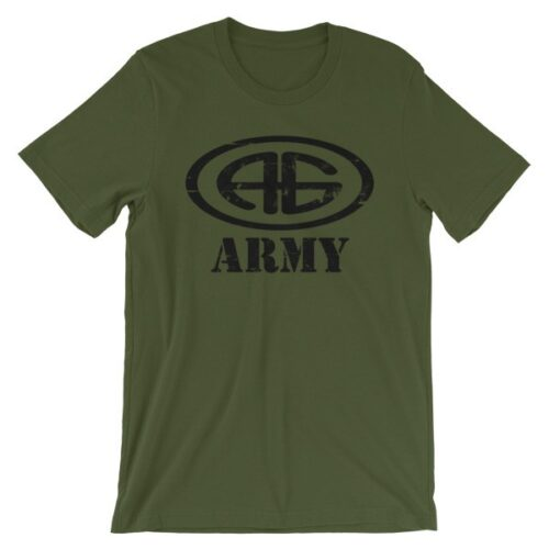 AG Army T-Shirt