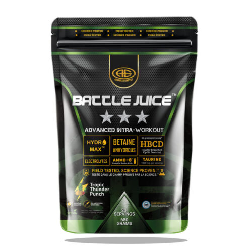 Battle Juice Tropic